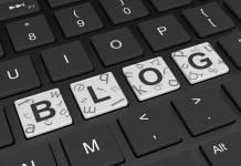 Budowanie bloga – od czego zacząć?