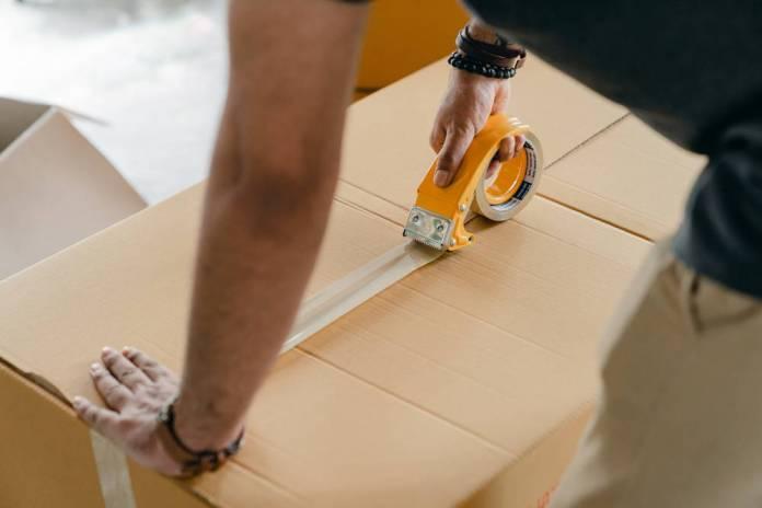 usługi przesyłowe DHL